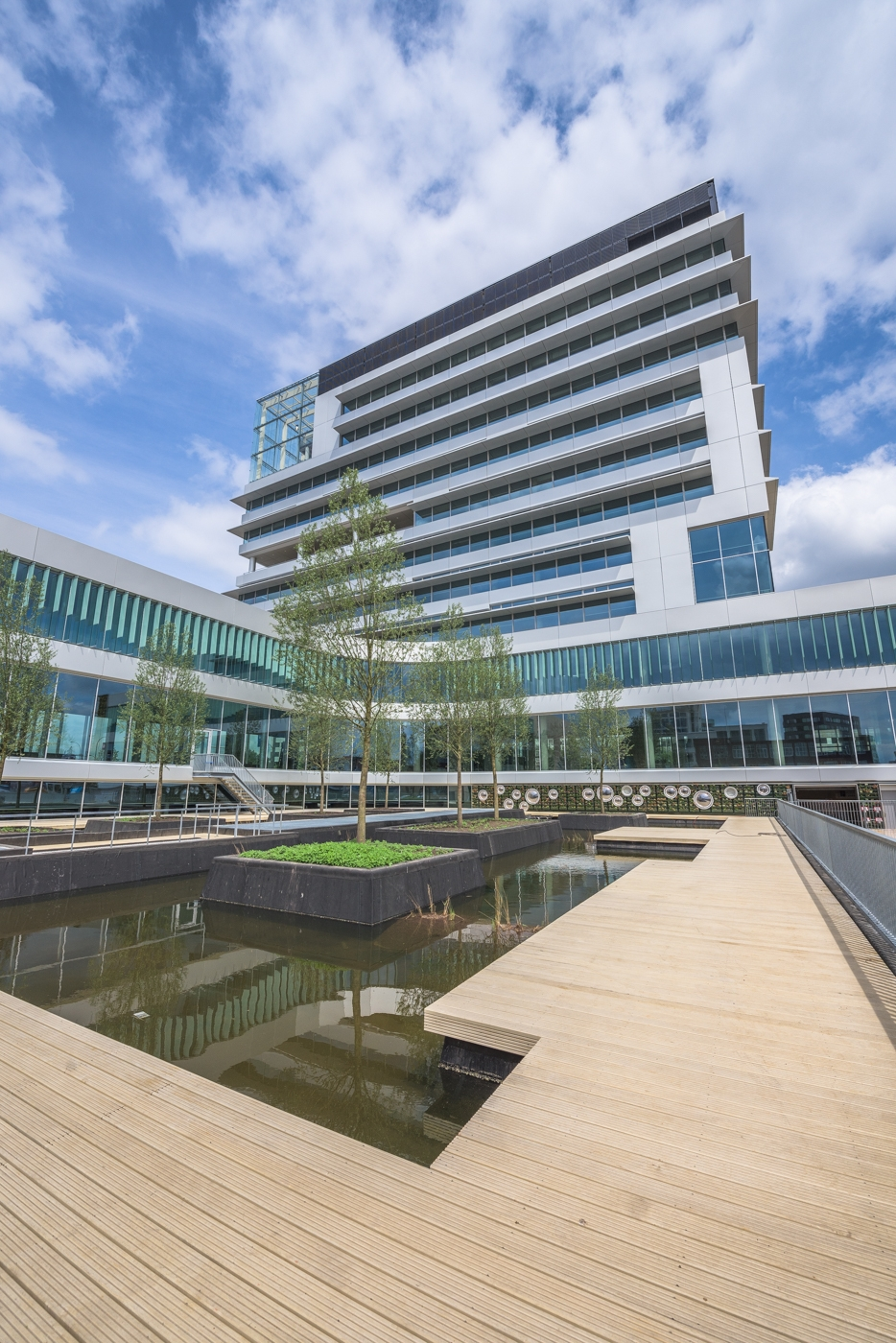 The municipality of Venlo organizes a C2C year